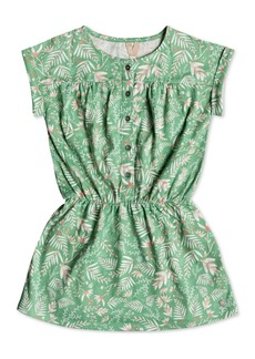 Roxy Little Girls Printed Dress