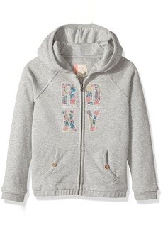 Roxy Little Girls' Radiate Positive Hoodie