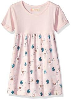 Roxy Little Girls' Thunder Cat Dress