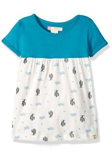 Roxy Girls' Little Thunder Cat Dress  T
