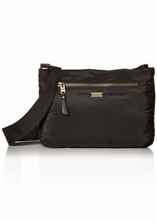 Roxy Million Dreams Crossbody Bag anthracite