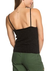 Roxy Moon Bird Sweater Tank