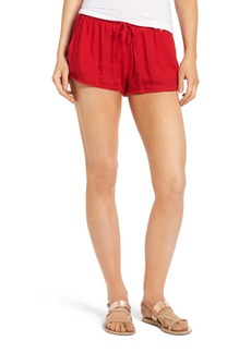 Roxy Mystic Topaz Beach Shorts