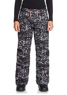 Roxy Nadia Print Ski Pants