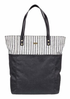 Roxy Never Stop Dreaming Medium Tote Bag