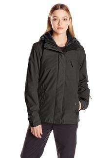 Roxy NOW Women's Jetty 3n1 Regular Fit Jacket