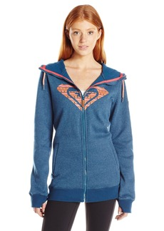 Roxy Snow Junior's Meadow Fleece Jacket  S