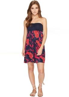 Roxy Ocean Romance Woven Dress