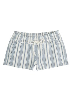 Roxy Oceanside Drawstring Shorts