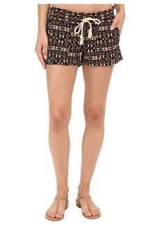Roxy Oceanside Printed Shorts