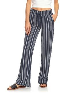 Roxy Oceanside Stripe Pants