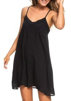 Roxy Off We Go Minidress
