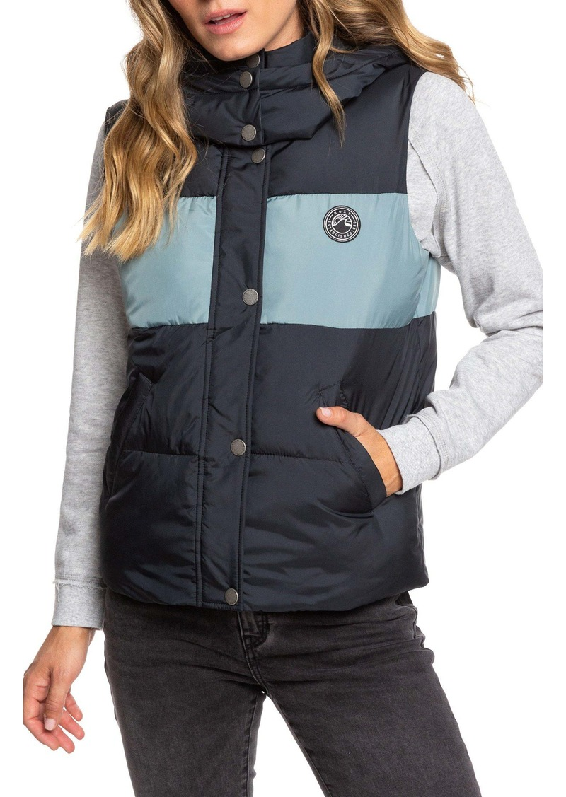 Roxy Out of Focus Vest
