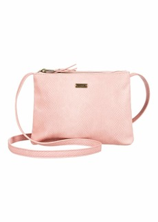 Roxy Pink Skies Crossbody Bag terra cotta