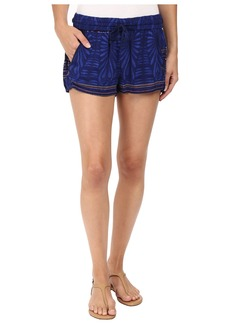 Roxy Pony Tail Beach Shorts