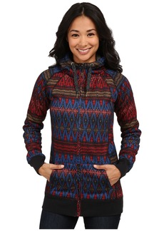 Roxy Resin Bonded Outerlayer