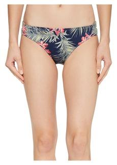 ROXY® Fitness 70s Bikini Bottom