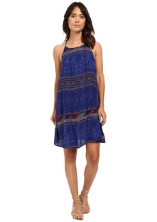 Roxy Sand Roast Dress