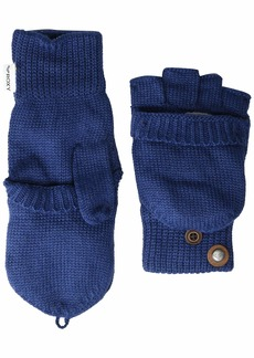 Roxy SNOW Junior's Alta Mittens medieval blue M