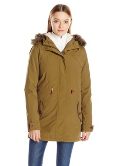 Roxy Snow Junior's Amy 3n1 Sytem with Outer and Inner Jacket  XS