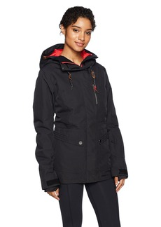 Roxy Snow Junior's Andie Jacket  S