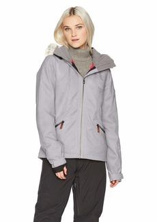 Roxy SNOW Junior's Atmosphere Snow Jacket  L