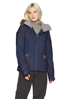 Roxy SNOW Junior's Atmosphere Snow Jacket  M
