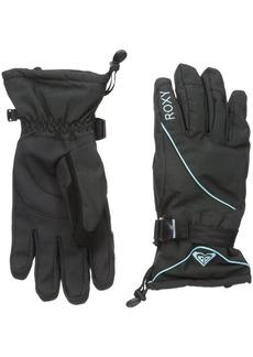Roxy SNOW Junior's Big Bear Snow Gloves  L