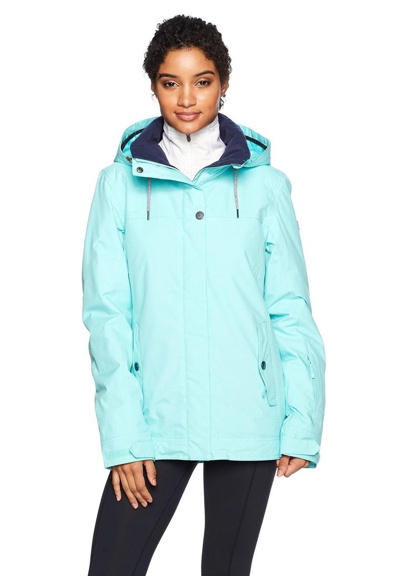 Roxy Snow Junior's Billie Snow Jacket  XL