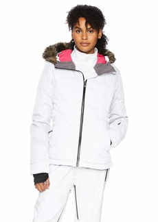 Roxy Snow Junior's Breeze Jacket  XS