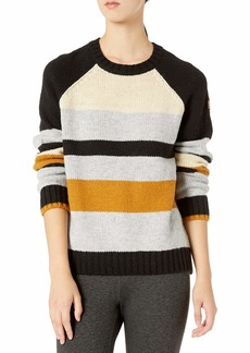 Roxy Snow Junior's Cozy Sound Sweater  XS