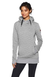 Roxy Snow Junior's Dipsy Fleece Jacket  S