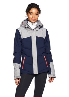 Roxy Snow Junior's Flicker Snow Jacket  S