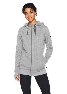 Roxy SNOW Junior's Frost Fleece Jacket  S