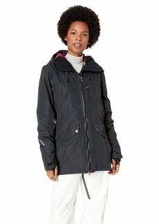 Roxy Snow Junior's Glade Gore-Tex 2L Snow Jacket  L