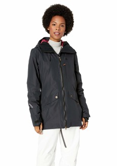 Roxy Snow Junior's Glade Gore-Tex 2L Snow Jacket  S
