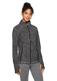 Roxy Snow Junior's Harmony Fleece Jacket  S