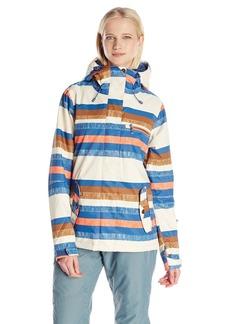 Roxy SNOW Junior's Jetty 3N1 Snow Jacket  X-Small