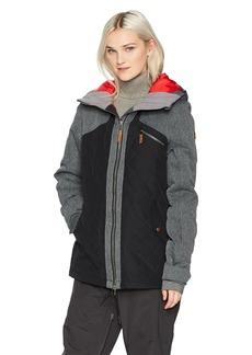 Roxy Snow Junior's Journey Snow Jacket  L