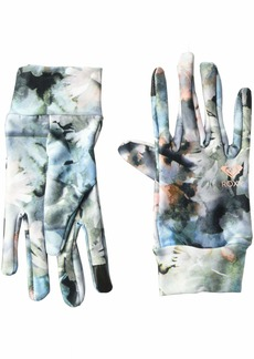 Roxy SNOW Junior's Liner Snow Gloves bachelor BUTTON_WATER of love XL