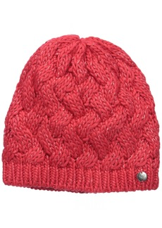 Roxy Snow Junior's Love and Snow Beanie