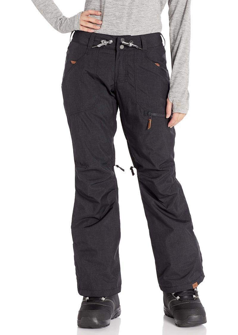 ROXY Snow Junior's Nadia Short Pant  XS
