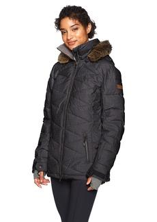 Roxy Snow Junior's Quinn Snow Jacket  XS