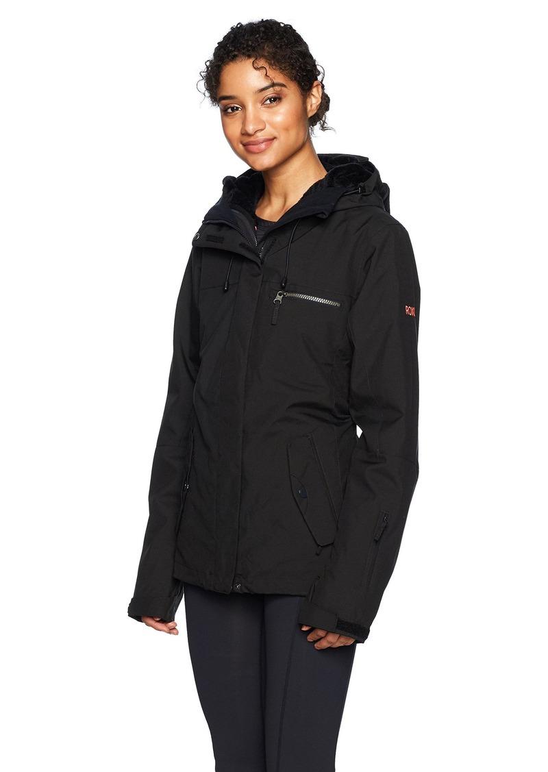 Roxy Snow Junior's Jetty 3 in 1 Snow Jacket  XL