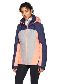 Roxy Snow Junior's Sassy Snow Jacket  L