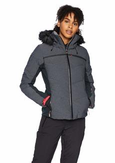 Roxy Snow Junior's Snowstorm Snow Jacket  XL