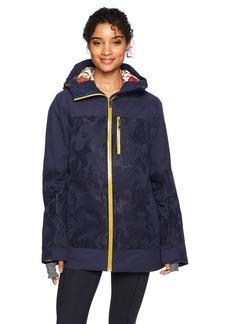Roxy Snow Junior's Torah Bright Stormfall Snow Jacket  XS