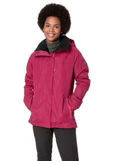 Roxy Snow Junior's Wilder 2L Gore-Tex Snow Jacket Beet red M