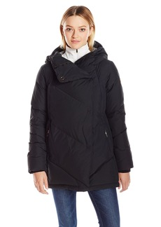 Roxy Snow Junior's Abbie Down Jacket  M