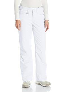 Roxy Snow Junior's Backyard Regular Fit Snow Pant  L